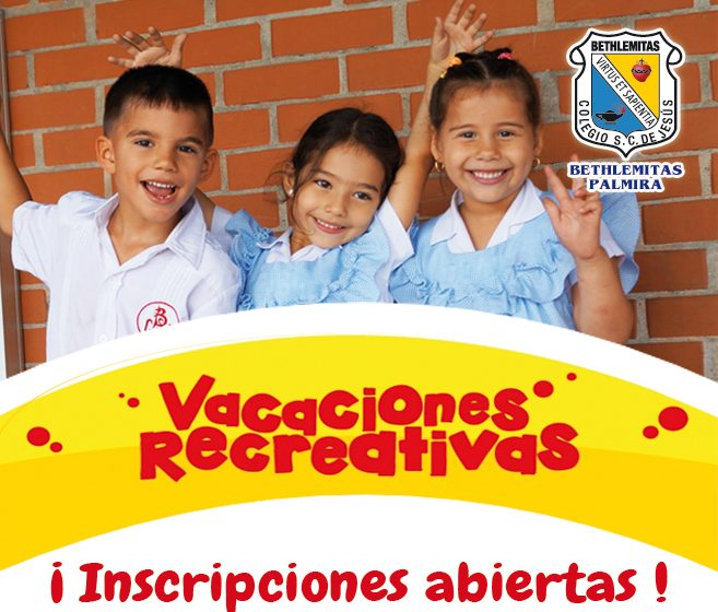 vacaciones recreativas